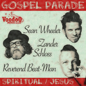 Gospel Parade by Various Artists