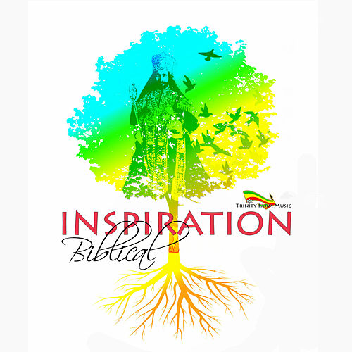 Inspiration by Biblical
