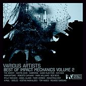 The Best of Impact Mechanics, Vol. 2 - EP by Various Artists