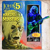 Making Monsters (feat. the Creatures) by John 5