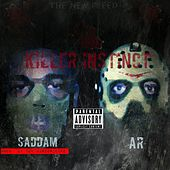 Killer Instinct (feat. Don Marcorleone) by AR