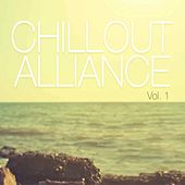 Chillout Alliance, Vol. 1 - EP von Various Artists
