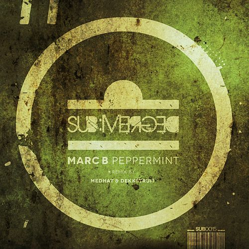 Peppermint by Marc B