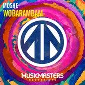 Wobarambam by Moshe
