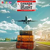 Canada Di Flight (Original Motion Picture Soundtrack) by Various Artists