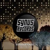 Nu Freak by The Strange Tones