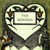 Favourite Dish von Yves Montand
