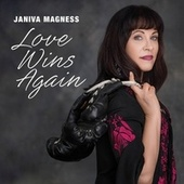 Love Wins Again by Janiva Magness