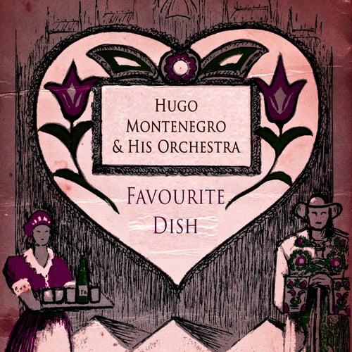 Favourite Dish von Hugo Montenegro