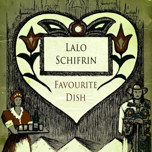 Favourite Dish von Lalo Schifrin