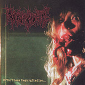 Effortless Regurgitation...The Torture Sessions by Regurgitate
