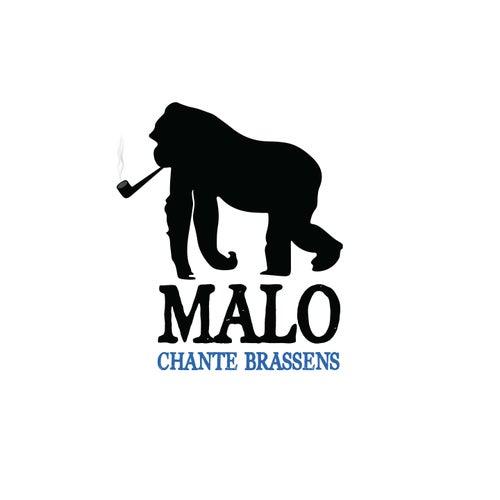 Malo chante Brassens by Malo