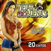 Viejas Pero Buenas by Various Artists