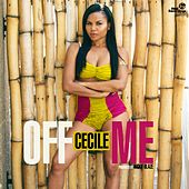 Off Me by Cecile