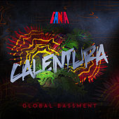 Calentura - Global Bassment by Various Artists
