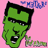 The Lost Album by The Meteors