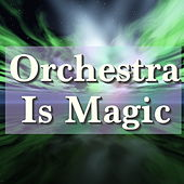 Orchestra Is Magic by Various Artists