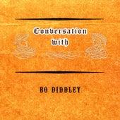 Conversation with von Bo Diddley