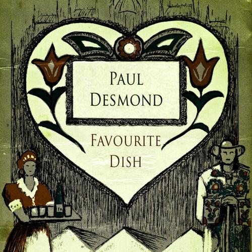 Favourite Dish von Paul Desmond