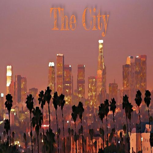 The City by Woods