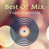 Best Of Mix von Yves Montand