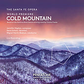 Higdon: Cold Mountain by Various Artists