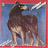 Return Of The Griffin by Johnny Griffin