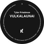 Vulkalaunai/Wallouian by Tyler Friedman