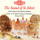 The Sound of St. John's by The Choir of St. Johns College, Cambridge