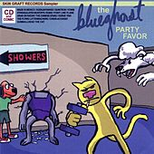 SKiN GRAFT Sampler: The Blueghost Party Favor by Various Artists