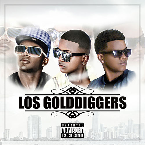 Los Golddiggers by Jean