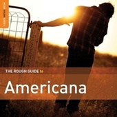 Rough Guide To Americana (Second Edition) by