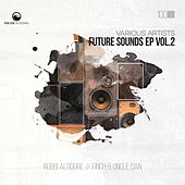 Future Sounds EP, Vol. 2 - Single by Various Artists