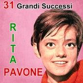 31 Grandi Successi by Rita Pavone