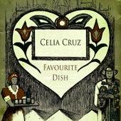 Favourite Dish von Celia Cruz