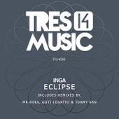 Eclipse by Inga