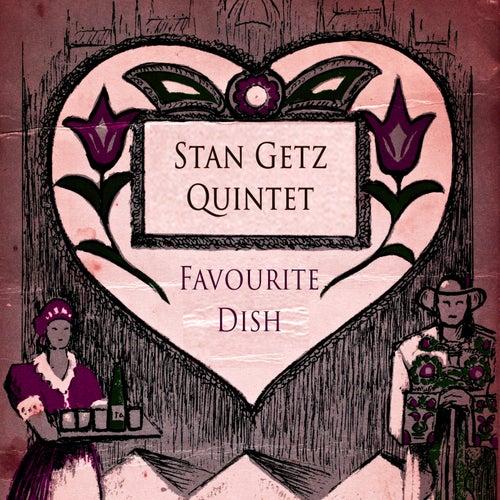 Favourite Dish von Stan Getz