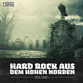 Hard Rock Aus Dem Hohen Norden, Vol. 1 by Various Artists