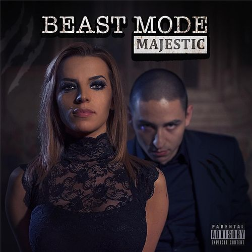 Beast Mode by Majestic