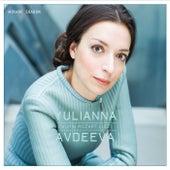 Chopin. Mozart. Liszt by Yulianna Avdeeva