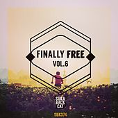 Finally Free, Vol. 6 by Various Artists
