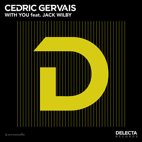 With You by Cedric Gervais