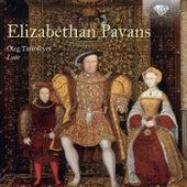 Elizabethan Pavans by Oleg Timofeyev