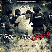 Got Me So Wrong (feat. Macc Duce, Big Tony, Zone & Gt Garza) by Big B