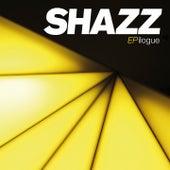 1993 by Shazz