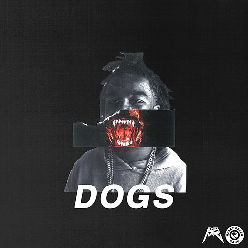 Dogs by Iamsu!