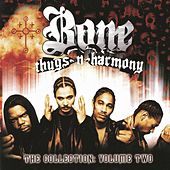 The Collection: Vol. 2 [Clean] by Bone Thugs-N-Harmony