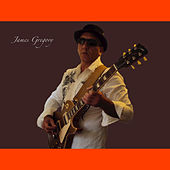 Danger Behind a Smile - Single by James Gregory