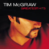 Greatest Hits by Tim McGraw
