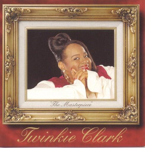 The Masterpiece by Twinkie Clark